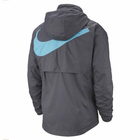2019-2020 Tottenham Nike Allweather Jacket (Grey)