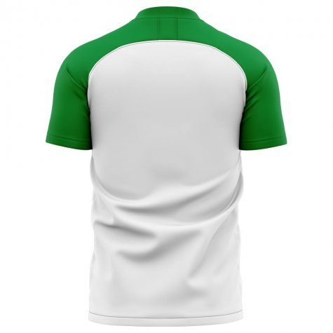 2020-2021 Elche Home Concept Football Shirt - Little Boys