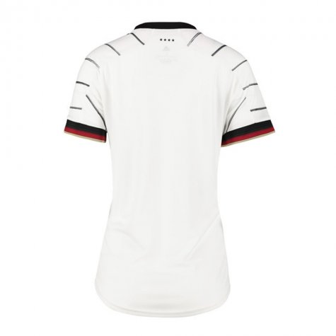 2020-2021 Germany Home Adidas Womens Shirt (BRANDT 10)