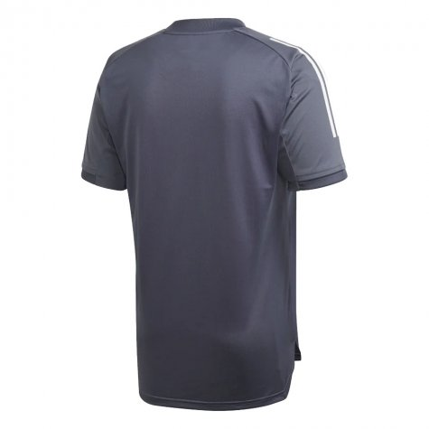2020-2021 Germany Adidas Training Shirt (Onix) (BRANDT 10)