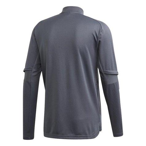 2020-2021 Germany Adidas Training Jacket (Onix)