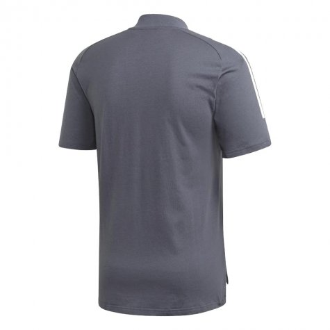 2020-2021 Germany Adidas Training Tee (Onix)