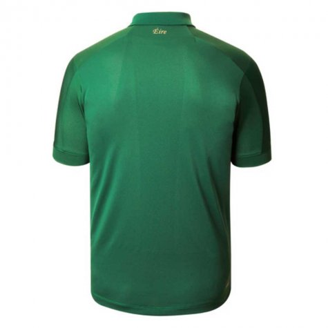 2020-2021 Ireland Home New Balance Football Shirt (Kids) (HENDRICK 13)