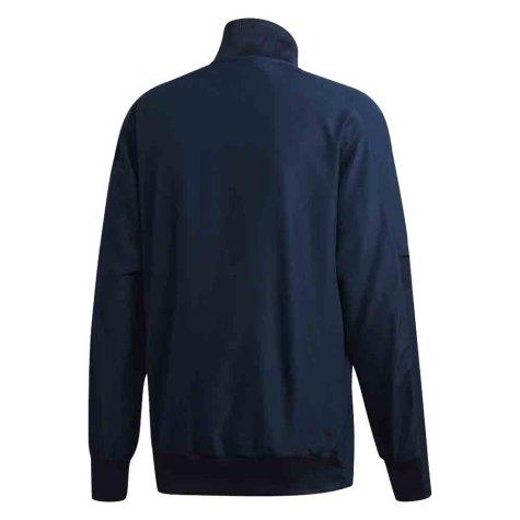 2020-2021 Spain Adidas Presentation Jacket (Navy)