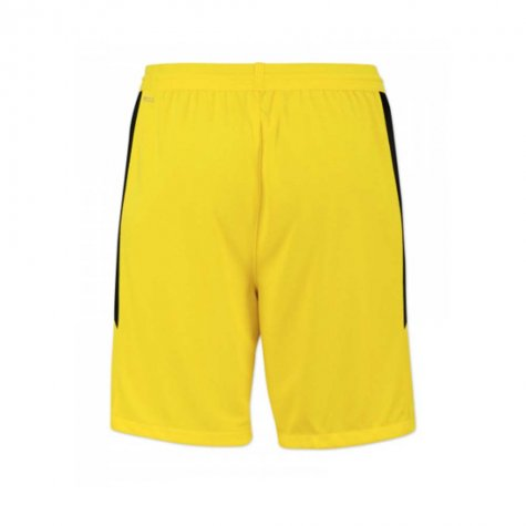 2020-2021 Borussia Dortmund Home Puma Shorts (Yellow) - Kids