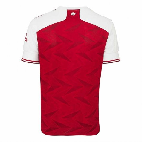 2020-2021 Arsenal Adidas Home Football Shirt (Kids) (RAMSEY 8)