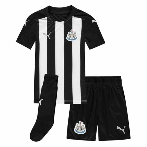2020-2021 Newcastle Home Little Boys Mini Kit (JOELINTON 9)