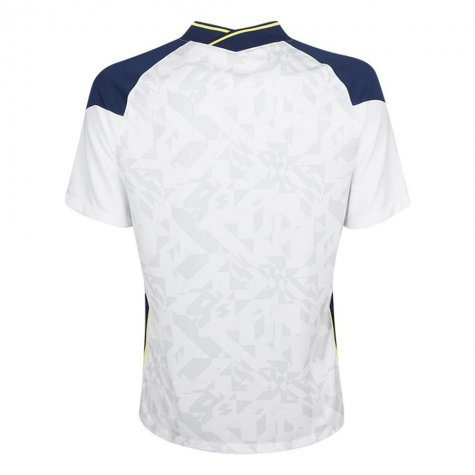 2020-2021 Tottenham Home Nike Football Shirt