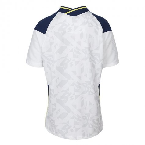 2020-2021 Tottenham Home Nike Football Shirt (Kids)