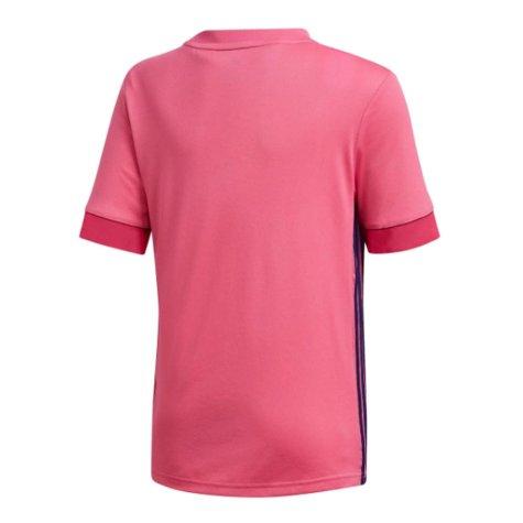 2020-2021 Real Madrid Adidas Away Shirt (Kids)