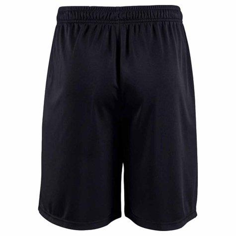 2020-2021 Newcastle Third Football Shorts (Kids)