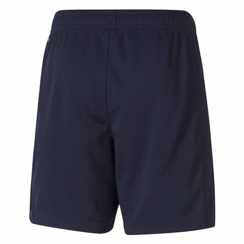 2020-2021 Manchester City Third Football Shorts (Kids)