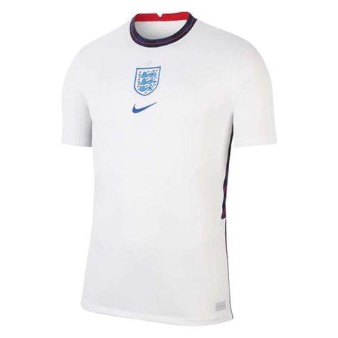 2020-2021 England Home Nike Football Shirt (Sterling 7)