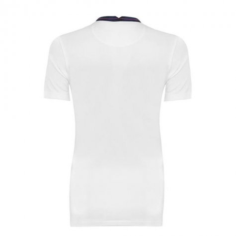 2020-2021 England Home Nike Womens Shirt (GERRARD 4)