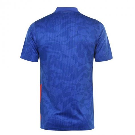 2020-2021 England Away Nike Football Shirt (SHEARER 9)