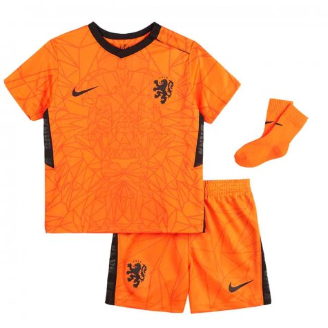 2020-2021 Holland Home Nike Baby Kit (Your Name)