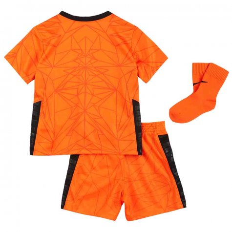 2020-2021 Holland Home Nike Baby Kit (CRUYFF 14)