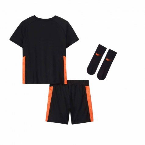 2020-2021 Holland Away Nike Baby Kit (PROMES 11)