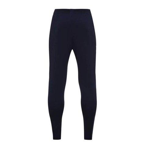2020-2021 France Nike Vapor Strike Pants (Obsidian)