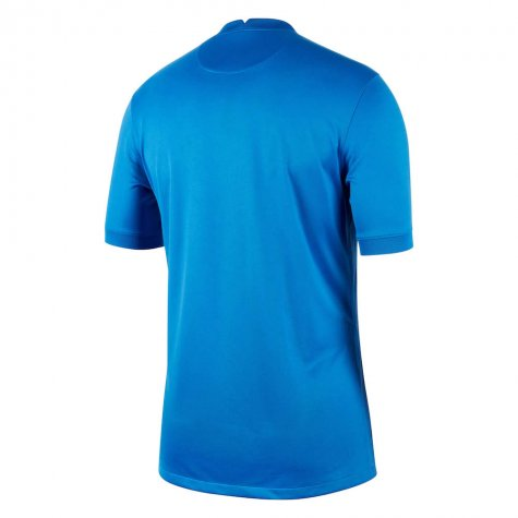 2020-2021 Greece Away Nike Football Shirt