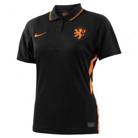 2020-2021 Holland Away Nike Womens Shirt (DAVIDS 8)