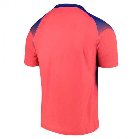 2020-2021 Chelsea Nike Vapor Third Match Shirt