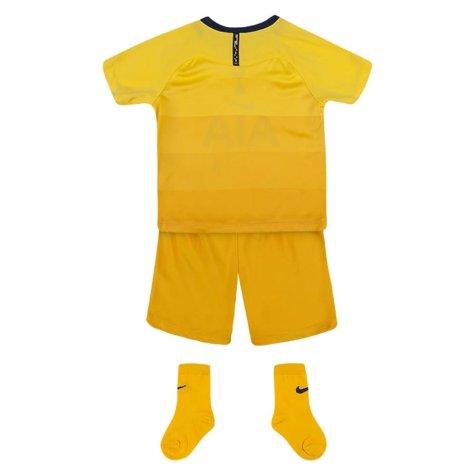2020-2021 Tottenham Third Nike Baby Kit