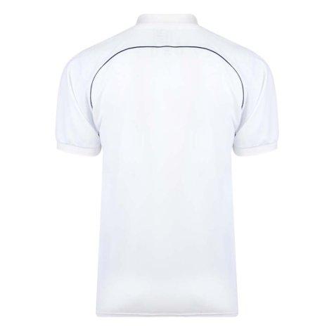 Tottenham Hotspur 1986 Retro Football Shirt (GASCOIGNE 8)