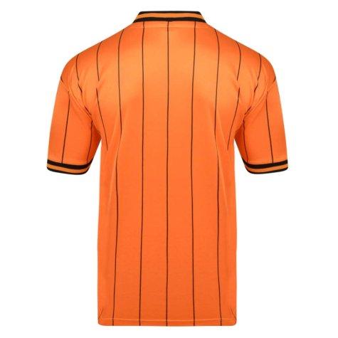 Wolverhampton Wanderers 1982 Shirt (Coady 16)