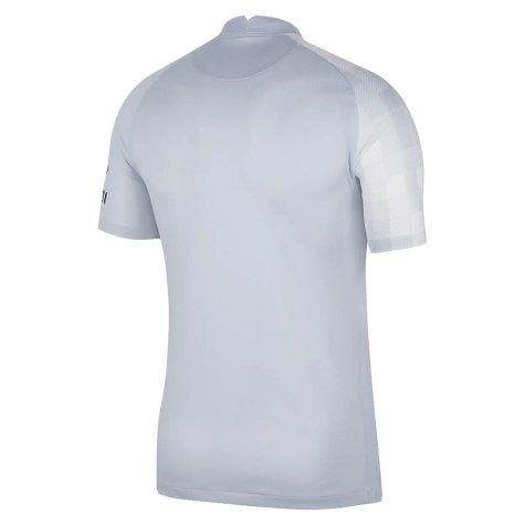2021-2022 Chelsea Home Goalkeeper Shirt (Kids)