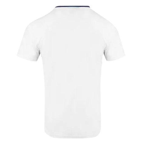 Germany 2021 Polyester T-Shirt (White) - Kids