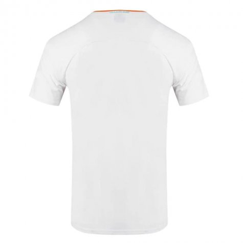 Holland 2021 Polyester T-Shirt (White)