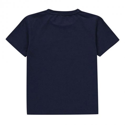 Scotland 2021 Core T-Shirt (Navy) - Kids