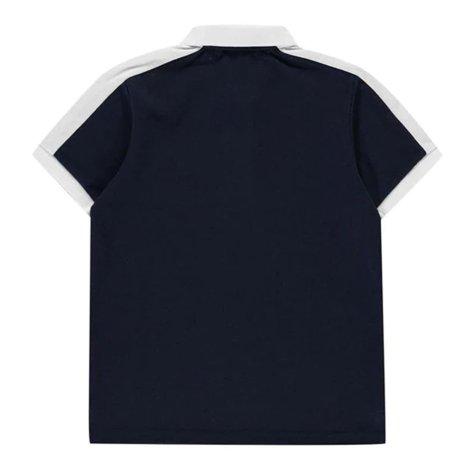 Scotland 2021 Polo Shirt (Navy) - Kids