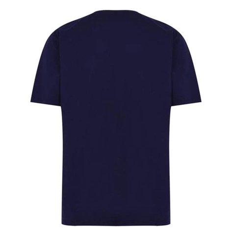 Scotland 2021 Core T-Shirt (Navy)