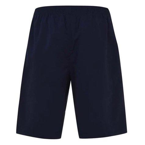England 2021 Woven Shorts (Navy)