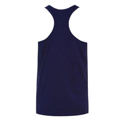 England 2021 Core Vest (Navy)