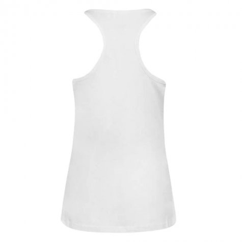 England 2021 Core Vest (White)