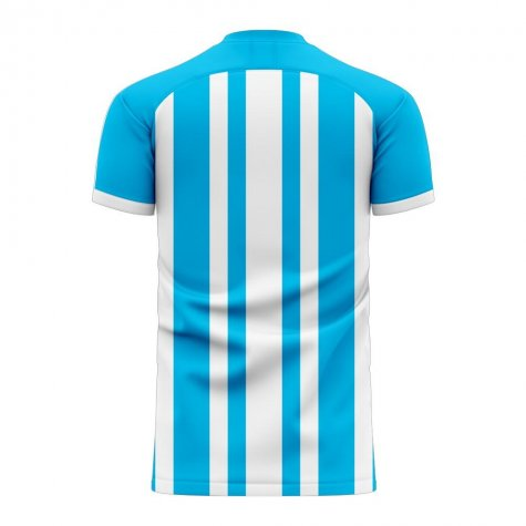 Atletico Tucuman 2020-2021 Home Concept Kit (Libero) - Womens