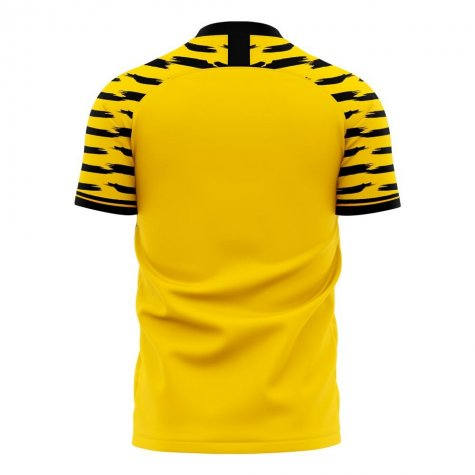 Australia 2020-2021 Home Concept Football Kit (Libero) - Baby
