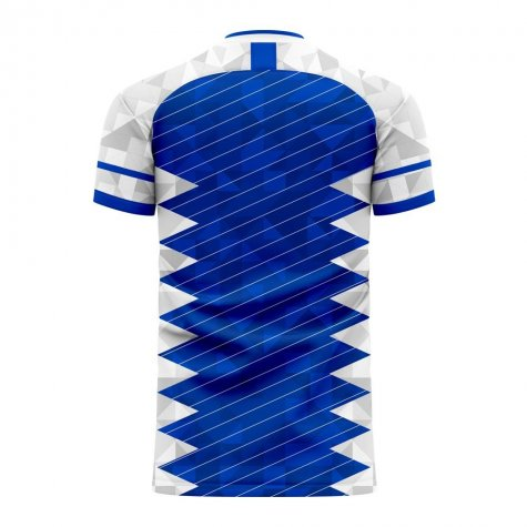 Birmingham 2020-2021 Home Concept Football Kit (Libero) - Baby