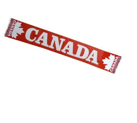 Canada Acrylic Scarf-1