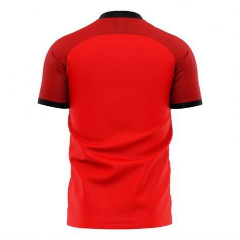 China 2020-2021 Fantasy Concept Football Kit (Libero) - Womens