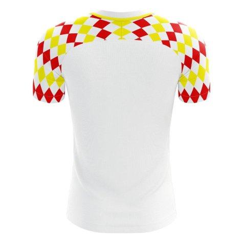 Den Bosch 2020-2021 Carnaval Concept Football Kit (Airo) - Kids