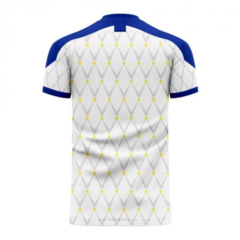 Merseyside 2020-2021 Away Concept Football Kit (Libero) - Womens