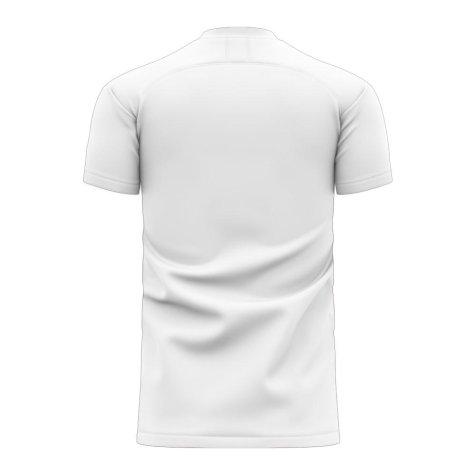 Everton de Chile 2020-2021 Away Concept Shirt (Libero)