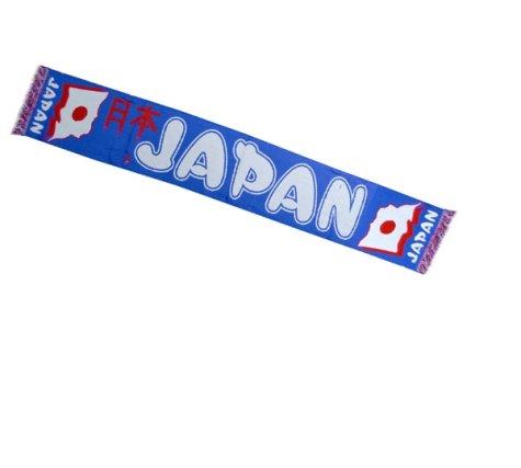 Japan Acrylic Scarf