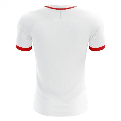 Malta 2020-2021 Home Concept Football Kit (Airo)