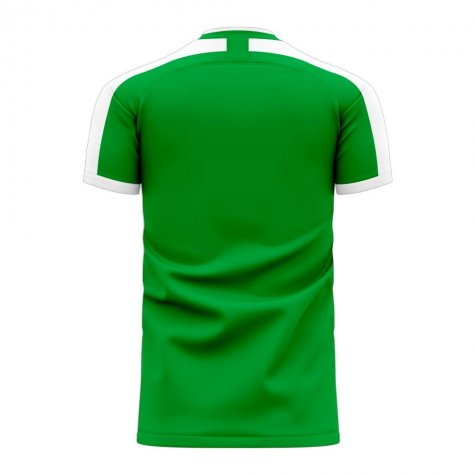 Olimpija Ljubljana 2020-2021 Home Concept Kit (Libero) - Little Boys