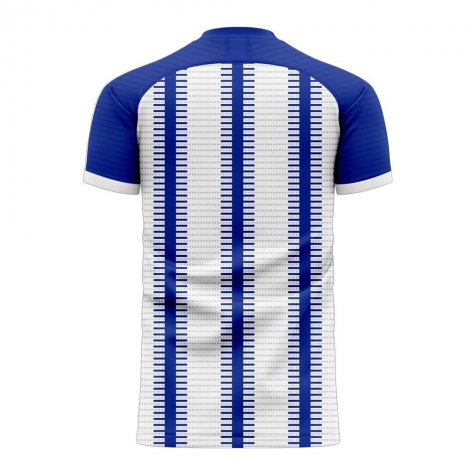 Pachuca 2020-2021 Home Concept Football Kit (Libero) - Womens